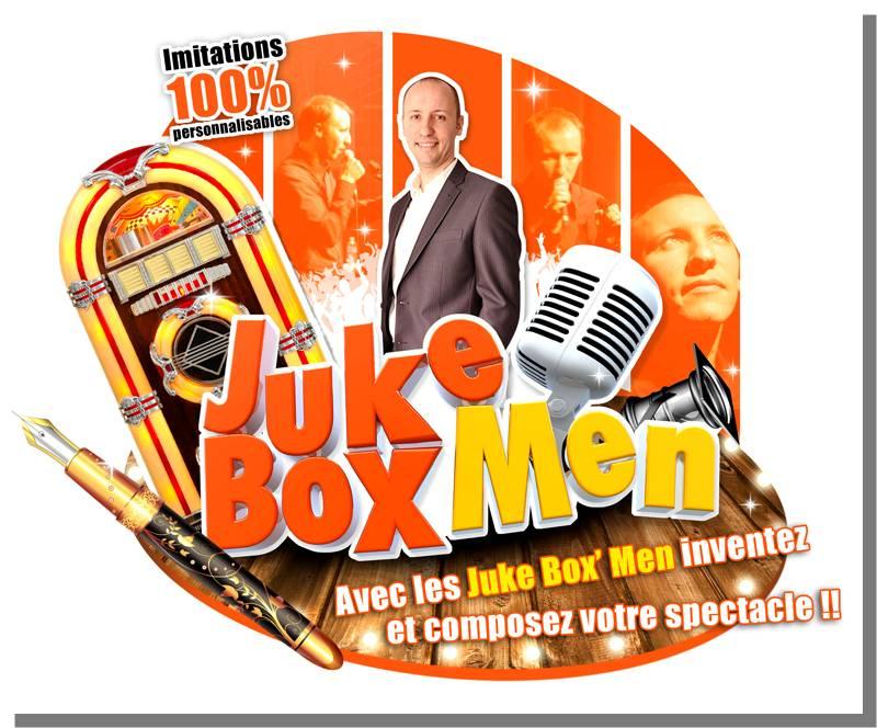 Juke Box Men