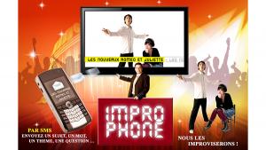 Improphone