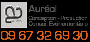 Auréol - logo