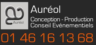 Auréol coordonnées
